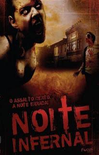 Noite Infernal Dublado Online