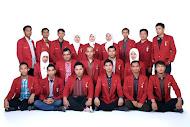 Bersama PC. IMM Kota Medan 2010-2011