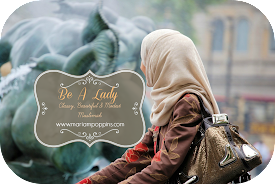 Be A Lady Series