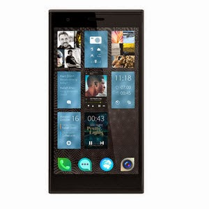 Snapdeal: Buy Jolla Smartphone(16 GB) at  Rs.15499