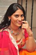New Heroine Sri Sudha sizzling pics-thumbnail-6