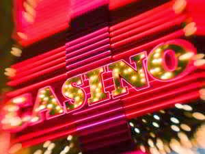 Casino en los sueños