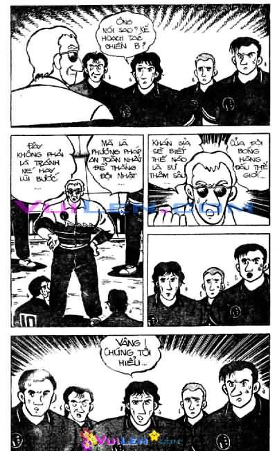 Jindodinho - Đường Dẫn Đến Khung Thành III Tập 36 page 86 Congtruyen24h