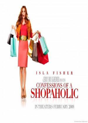 Cô Nàng Thích Làm Đẹp - Confessions of a Shopaholic (2009) Vietsub