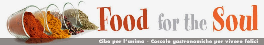Food for the soul .:. Cibo per l'anima