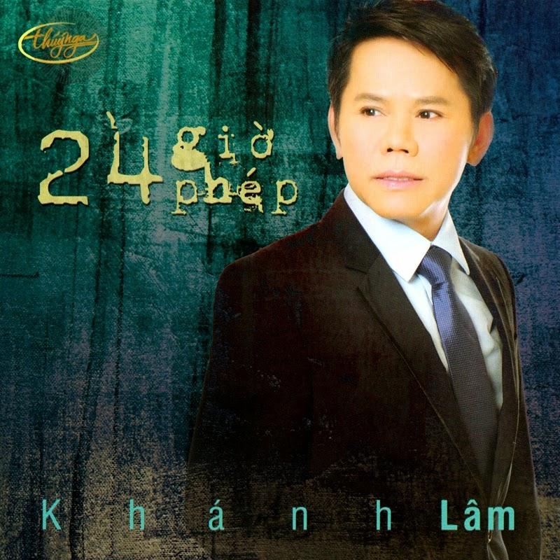 Thúy Nga CD510 - Khánh Lâm - 24 Giờ Phép (NRG)