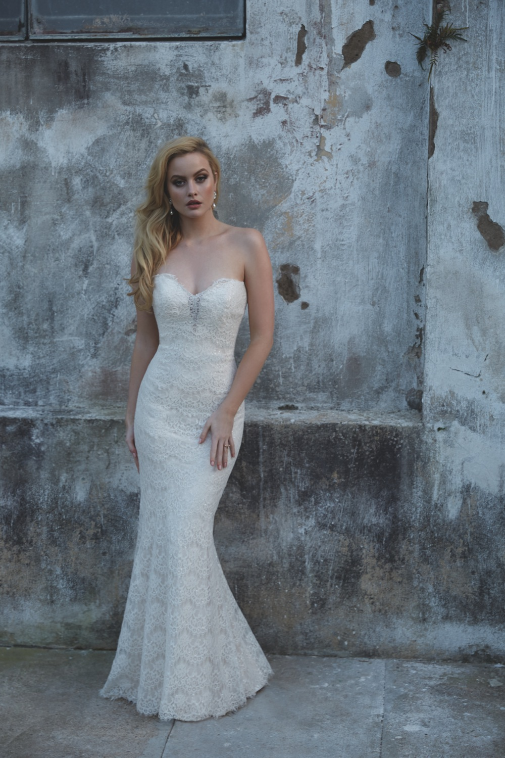 Fall Wedding Dresses 2015