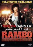 Rambo 1: Đổ Máu