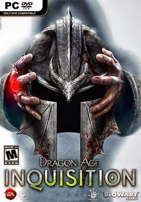 Download Dragon Age Inquisition Update 2