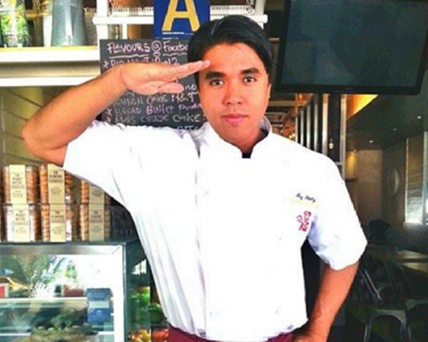 PANAS! Rumah Tangga Bergolak, Chef Riz Bagi Perjelasan