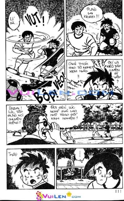 Jindodinho - Đường Dẫn Đến Khung Thành III Tập 31 page 111 Congtruyen24h