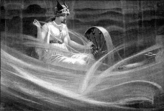 Dianic Witch