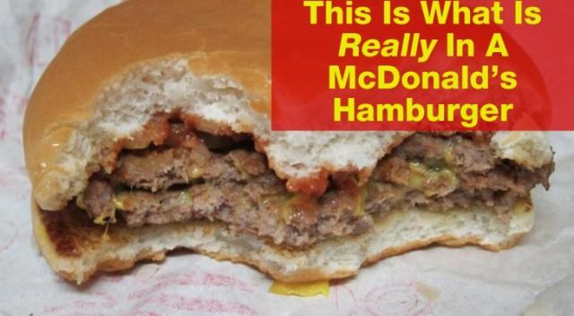 do not eat mac burger