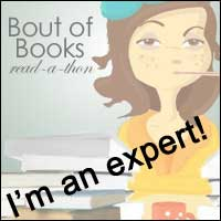I'm a Bout of Books Expert!
