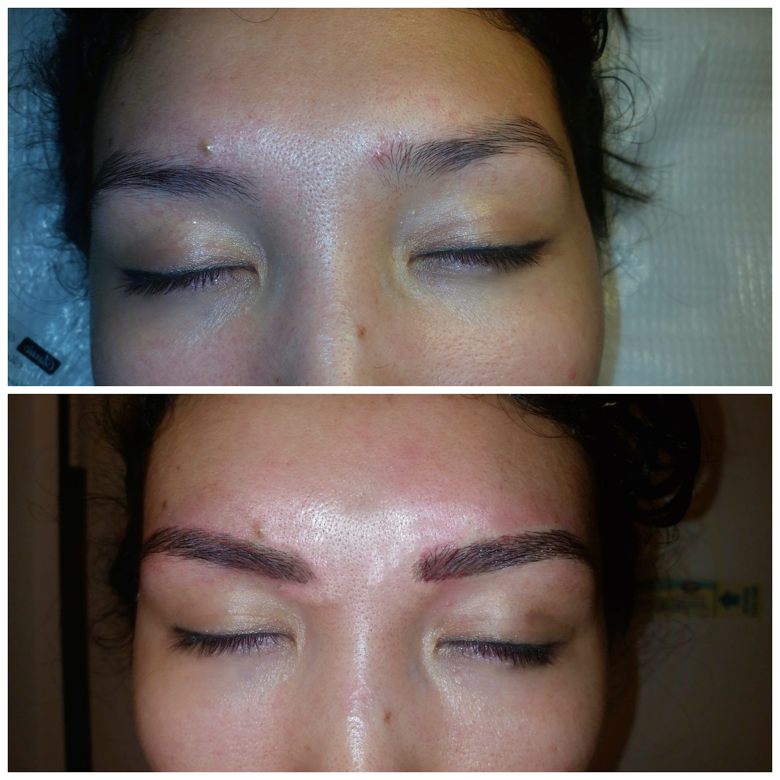 Miami Brows The Brow Blog By Christopher Drummond Semi Permanent