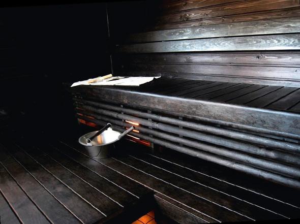 sauna seksiä kreeta kokemuksia