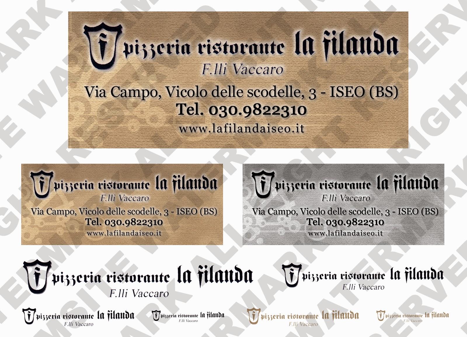 Vicolo delle scodelle, Iseo, Brescia