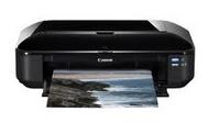 Canon PIXMA iX6560 Driver Free Download