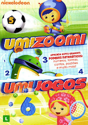Baixe imagem de Umizoomi: Umijogos (Dublado) sem Torrent