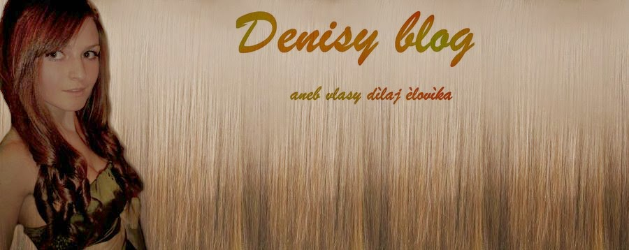 Denisy blog