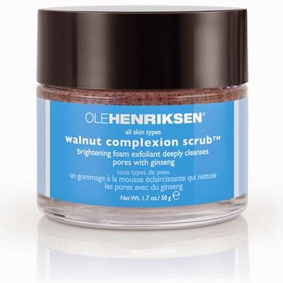 Walnut Complexion Scrub by Ole Henriksen