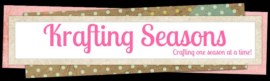 Krafting Seasons