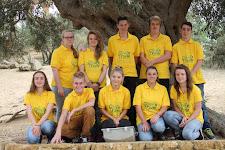 Unser Team 2015
