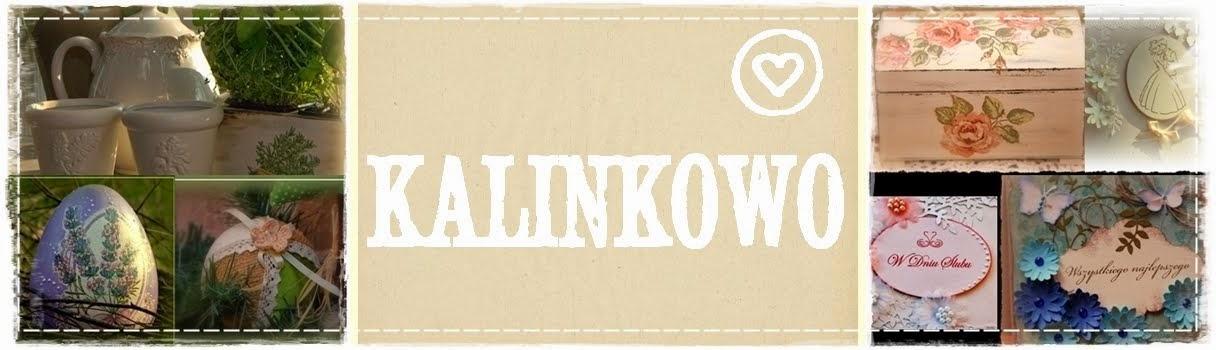Kalinkowo