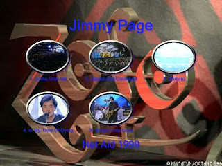 Jimmy Page - 1999-10-09 - East Rutherford, NJ (DVDfull pro-shot) REPOST