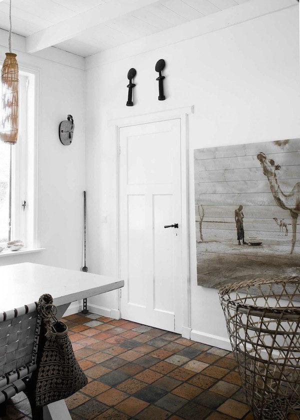 My Scandinavian Home A Beautiful And Unique Bohemian