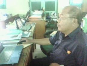 Drs. I Gusti Ngurah Dwaja