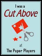 Cut Above!