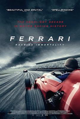 Ferrari: Carrera a la inmortalidad  en Español Latino