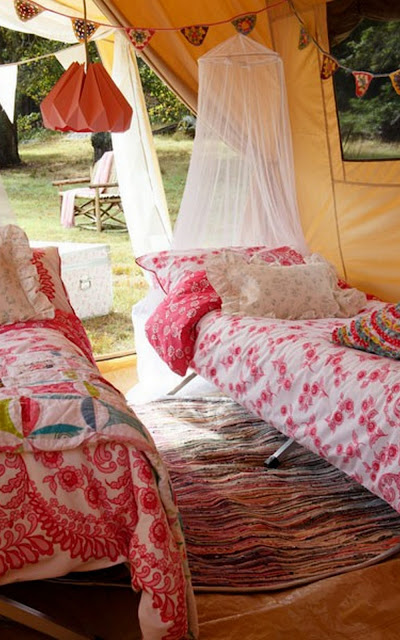 eat read love glamping camping in style. Black Bedroom Furniture Sets. Home Design Ideas