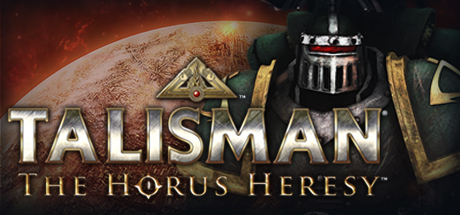 Talisman The Horus Heresy PC Game Free Download