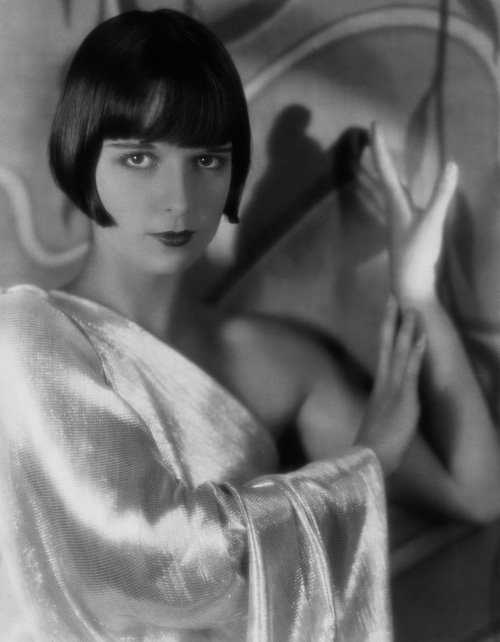 Classic Hollywood: Louise Brooks' rise and fall