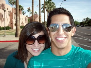 WE LOVE ARIZONA!
