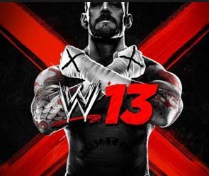 Free Download Games WWE '13 Full Version For PC