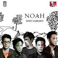 NOAH - Seperti Seharusnya (Album Terbaru 2012)
