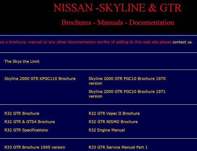 nissan skyline gt r s in the usa blog april 2013 rh gtrusablog com 1995 Skyline 1994 Nomad by Skyline