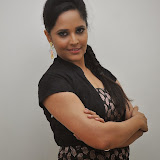 Anasuya latest Stills at legend Audio launch (2)