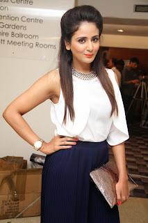 Parul Yadav Pictures at South Scope Calendar 2014 Launch ~ Celebs Next