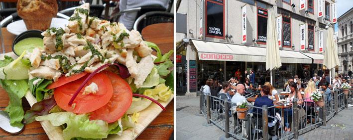 lunch vän avsugning i Göteborg