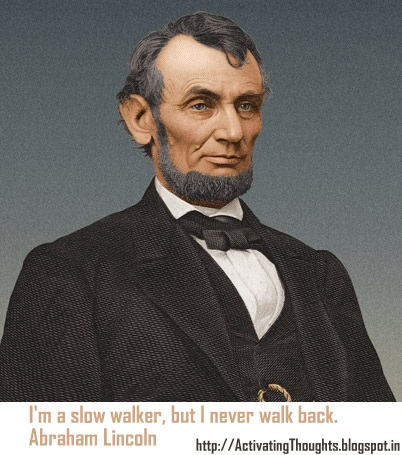 Picture Quotes By Abraham Lincoln