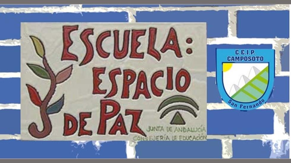 CEIP CAMPOSOTO Escuela Espacio de Paz
