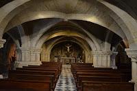 Santander. Capella del Crist
