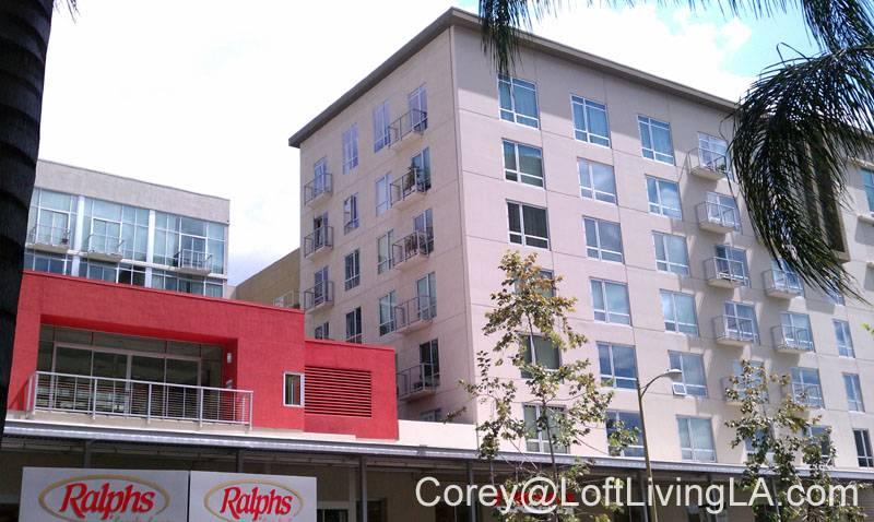 Lofts Condos In Downtown Los Angeles Market Lofts Downtown Los Angeles