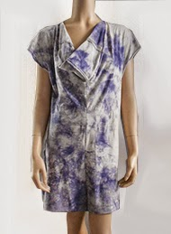 http://runwaysewing.blogspot.com/2012/04/project-15-tye-dye-cowl-neck-dress.html