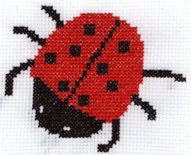 online cross stitch pattern
