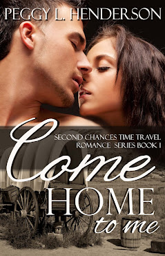 Second Chances Time Travel Romance Series